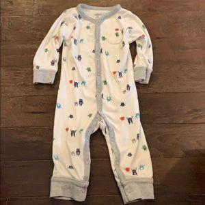 3 items/ $15 - Monster Pajamas